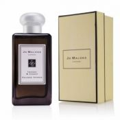Описание аромата Jo Malone Incense Cedrat Cologne Intense