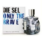 Описание аромата Diesel Only the Brave